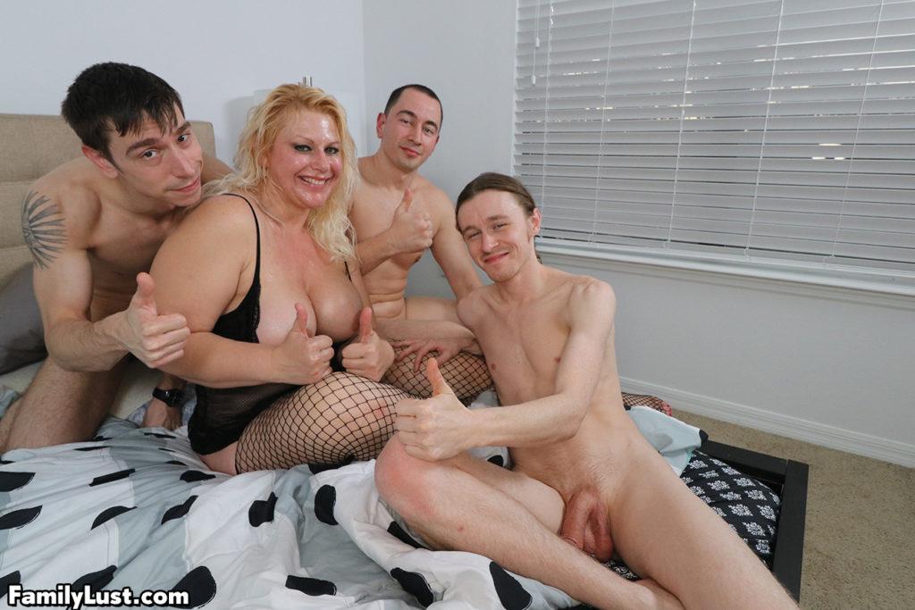 Naked big tits fat ass