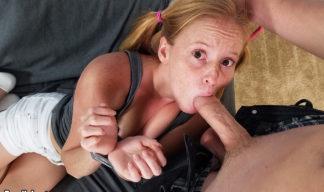 Alyssa Hart porn