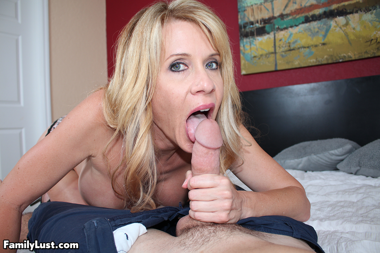 Huge Facial Mom Son Porn