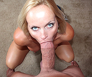 Monster Cock Handjob Jerking